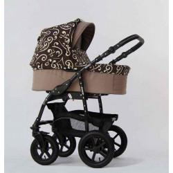 18S - Детская коляска Retrus Danco 2 в 1
