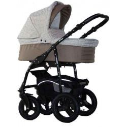 24S - Детская коляска Retrus Danco 2 в 1