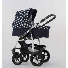 Детская коляска Retrus Danco 3 в 1