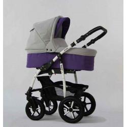 38S - Детская коляска Retrus Danco 2 в 1