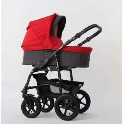 42S - Детская коляска Retrus Danco 2 в 1
