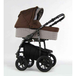 54S - Детская коляска Retrus Danco 2 в 1
