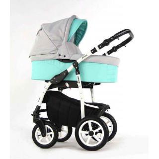 Детская коляска Retrus Danco 2 в 1