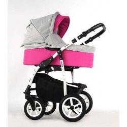59S - Детская коляска Retrus Danco 2 в 1