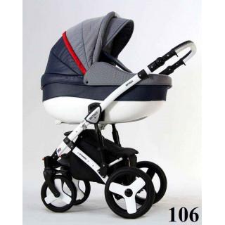 Детская коляска Retrus Dynamic 2 в 1