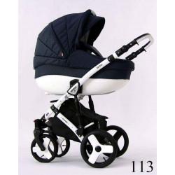 113 - Детская коляска Retrus Dynamic 3 в 1