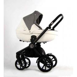 01 - Детская коляска Retrus Makan 3 в 1