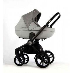 02 - Детская коляска Retrus Makan 3 в 1
