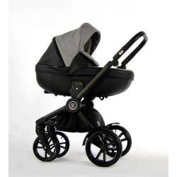 03 - Детская коляска Retrus Makan 3 в 1
