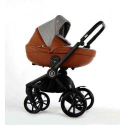 04 - Детская коляска Retrus Makan 3 в 1