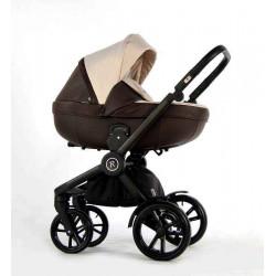 05 - Детская коляска Retrus Makan 3 в 1