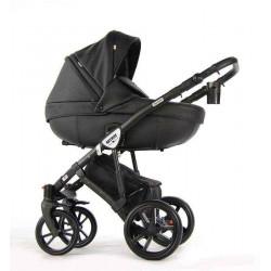 09-А - Детская коляска Retrus Milano 3 в 1