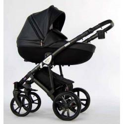 09 - Детская коляска Retrus Milano 3 в 1