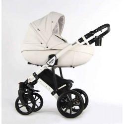 10-А - Детская коляска Retrus Milano 3 в 1