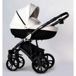 10 - Детская коляска Retrus Milano 3 в 1