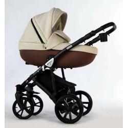 11 - Детская коляска Retrus Milano 3 в 1