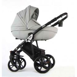 12-А - Детская коляска Retrus Milano 3 в 1