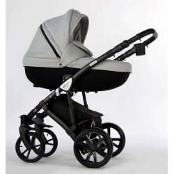 12 - Детская коляска Retrus Milano 3 в 1