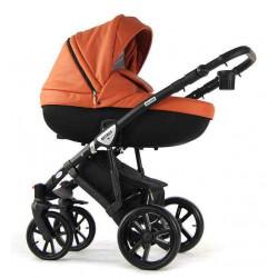 19 - Детская коляска Retrus Milano 3 в 1
