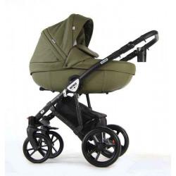 20-А - Детская коляска Retrus Milano 3 в 1