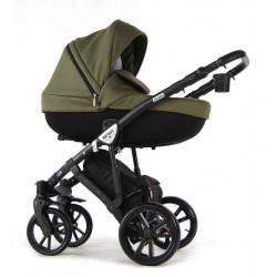 20 - Детская коляска Retrus Milano 3 в 1