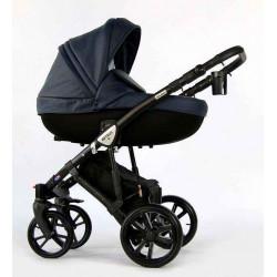21 - Детская коляска Retrus Milano 3 в 1