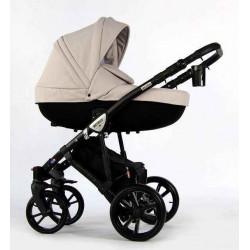 22 - Детская коляска Retrus Milano 3 в 1