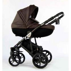 23 - Детская коляска Retrus Milano 3 в 1
