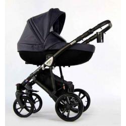 24 - Детская коляска Retrus Milano 3 в 1