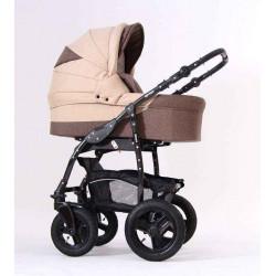 01 - Детская коляска Retrus Rocky 2 в 1