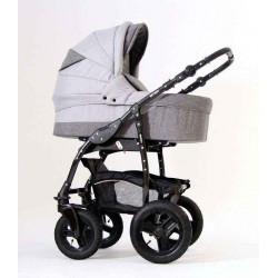 02 - Детская коляска Retrus Rocky 2 в 1