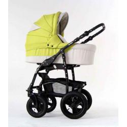 03 - Детская коляска Retrus Rocky 2 в 1