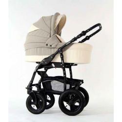 05 - Детская коляска Retrus Rocky 2 в 1