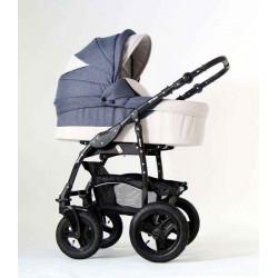 06 - Детская коляска Retrus Rocky 2 в 1