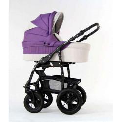 07 - Детская коляска Retrus Rocky 2 в 1