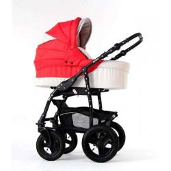 08 - Детская коляска Retrus Rocky 2 в 1