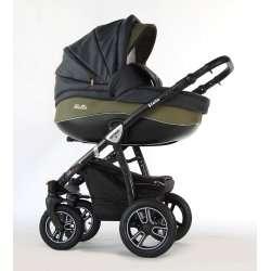 530 - Детская коляска Retrus Stella 3 в 1