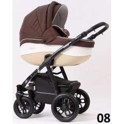 08 - Детская коляска Retrus Stella 3 в 1