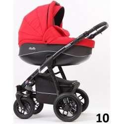 10 - Детская коляска Retrus Stella 3 в 1