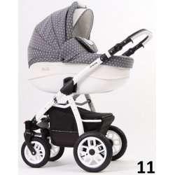 11 - Детская коляска Retrus Stella 3 в 1