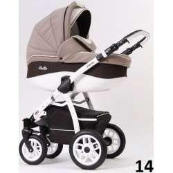 14 - Детская коляска Retrus Stella 3 в 1
