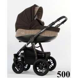 500 - Детская коляска Retrus Stella 3 в 1