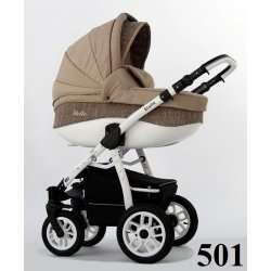 501 - Детская коляска Retrus Stella 3 в 1