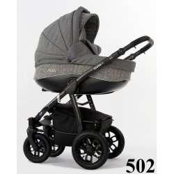 502 - Детская коляска Retrus Stella 3 в 1