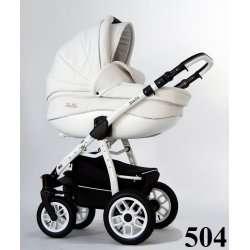 504 - Детская коляска Retrus Stella 3 в 1