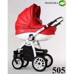 505 - Детская коляска Retrus Stella 3 в 1