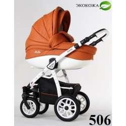 506 - Детская коляска Retrus Stella 3 в 1