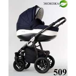 509 - Детская коляска Retrus Stella 3 в 1