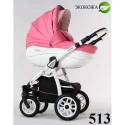 513 - Детская коляска Retrus Stella 3 в 1