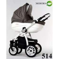 514 - Детская коляска Retrus Stella 3 в 1